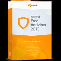 Бесплатный антивирус Avast!